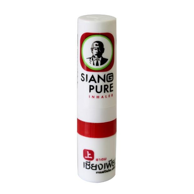Inhaler Siang Pure