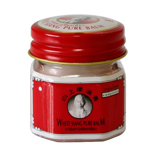 Siang Pure Balm white 12gr