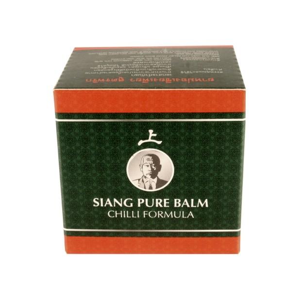 Siang Pure Balm – Chili formula 20g