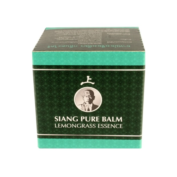 Siang Pure Balm - Lemongrass essence 20g